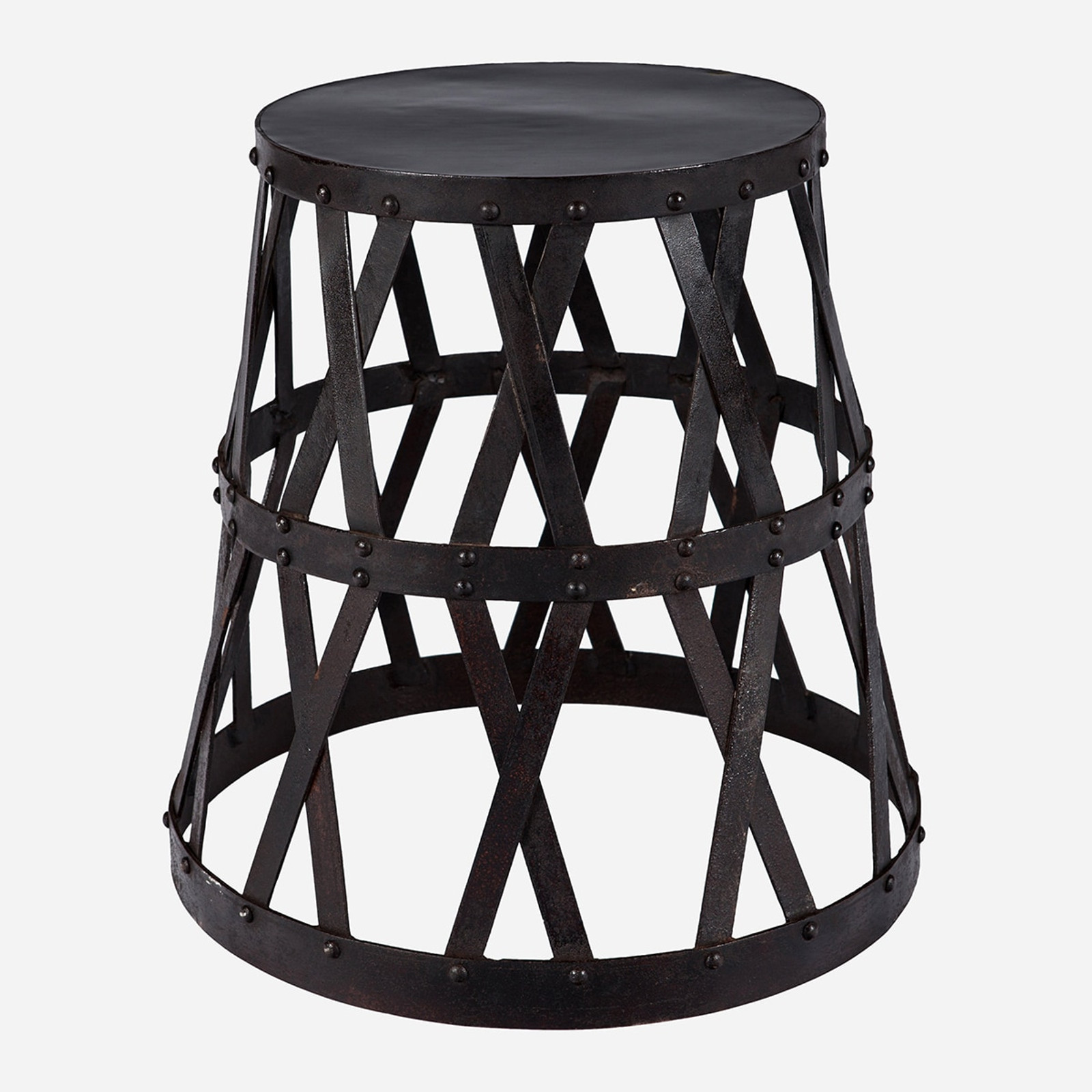 Side Show Table or Stool