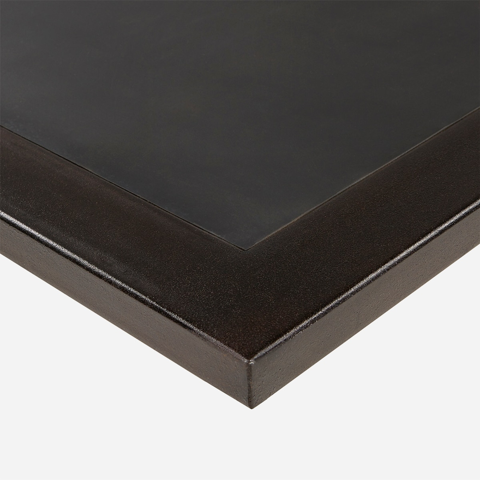 Charly Table with Rubber