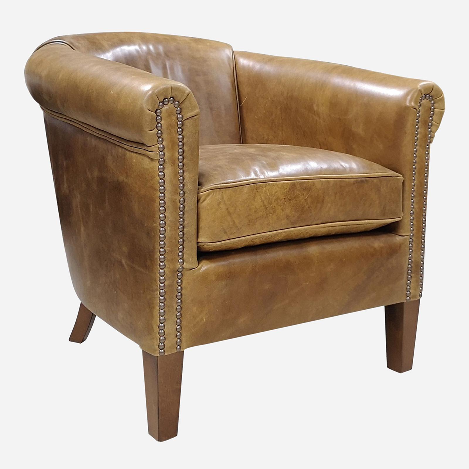 Waterloo Club Chair