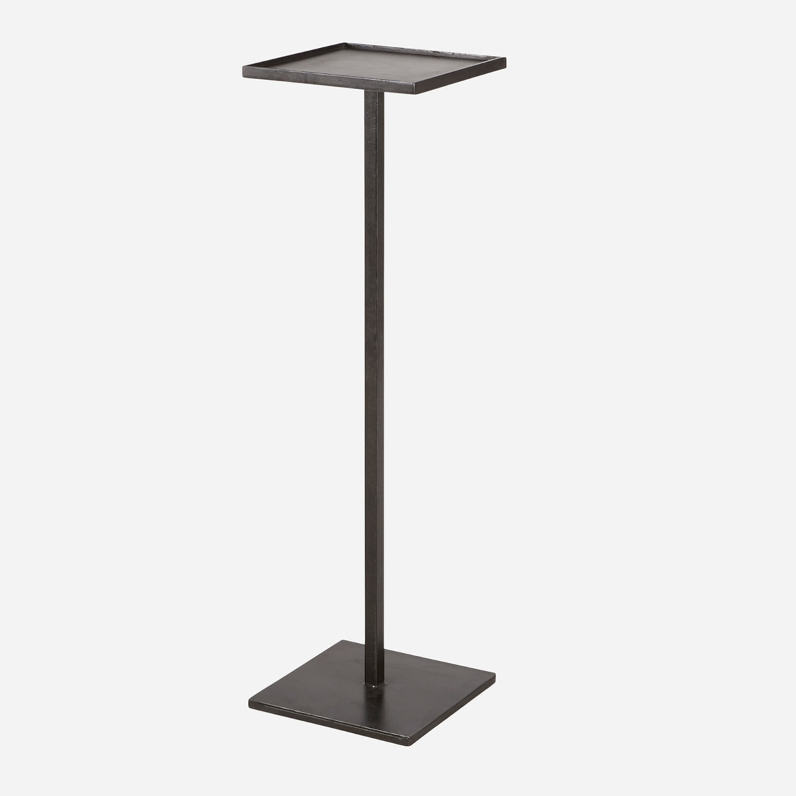 Modern Floor Candle Stand, Small