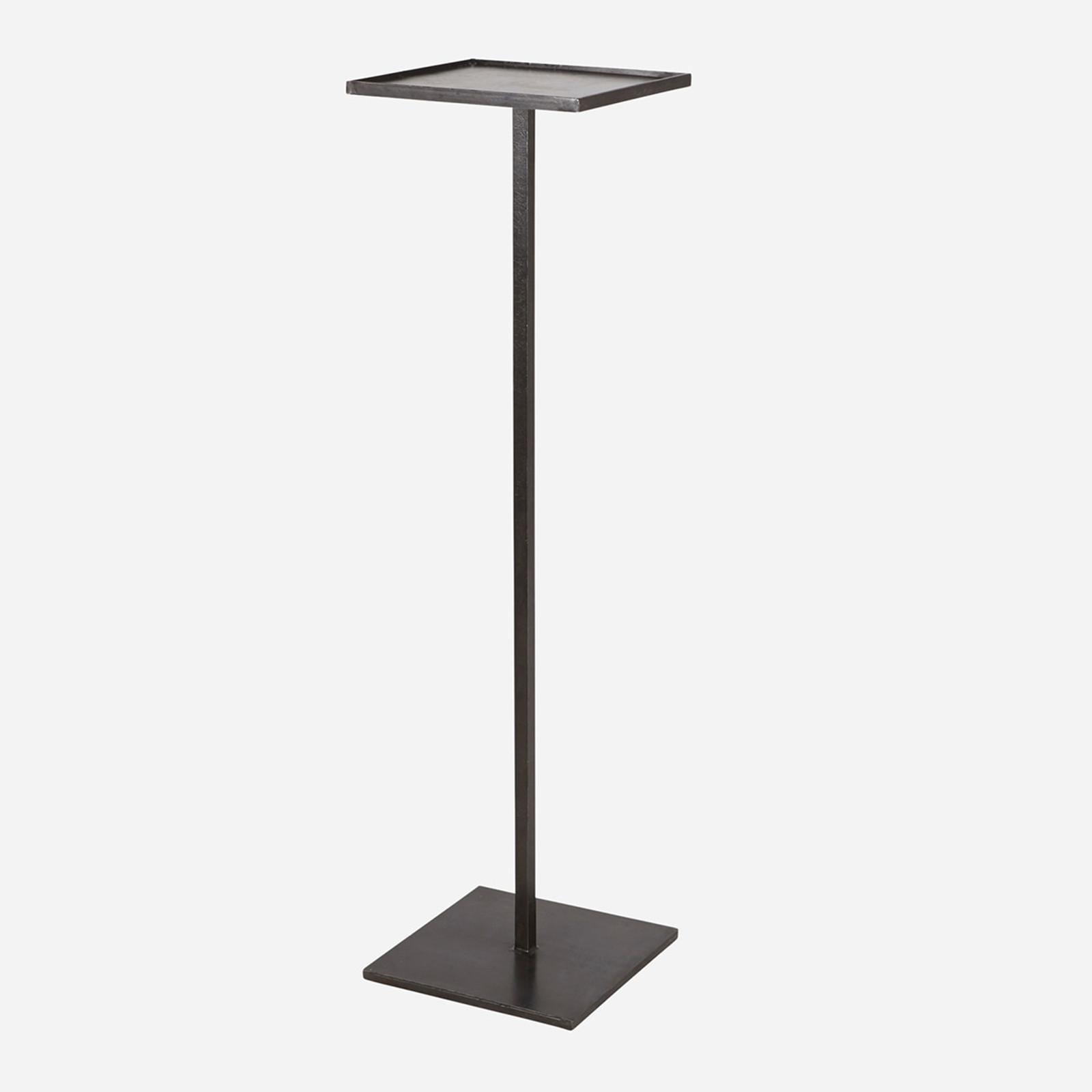 Modern Floor Candle Stand, Medium