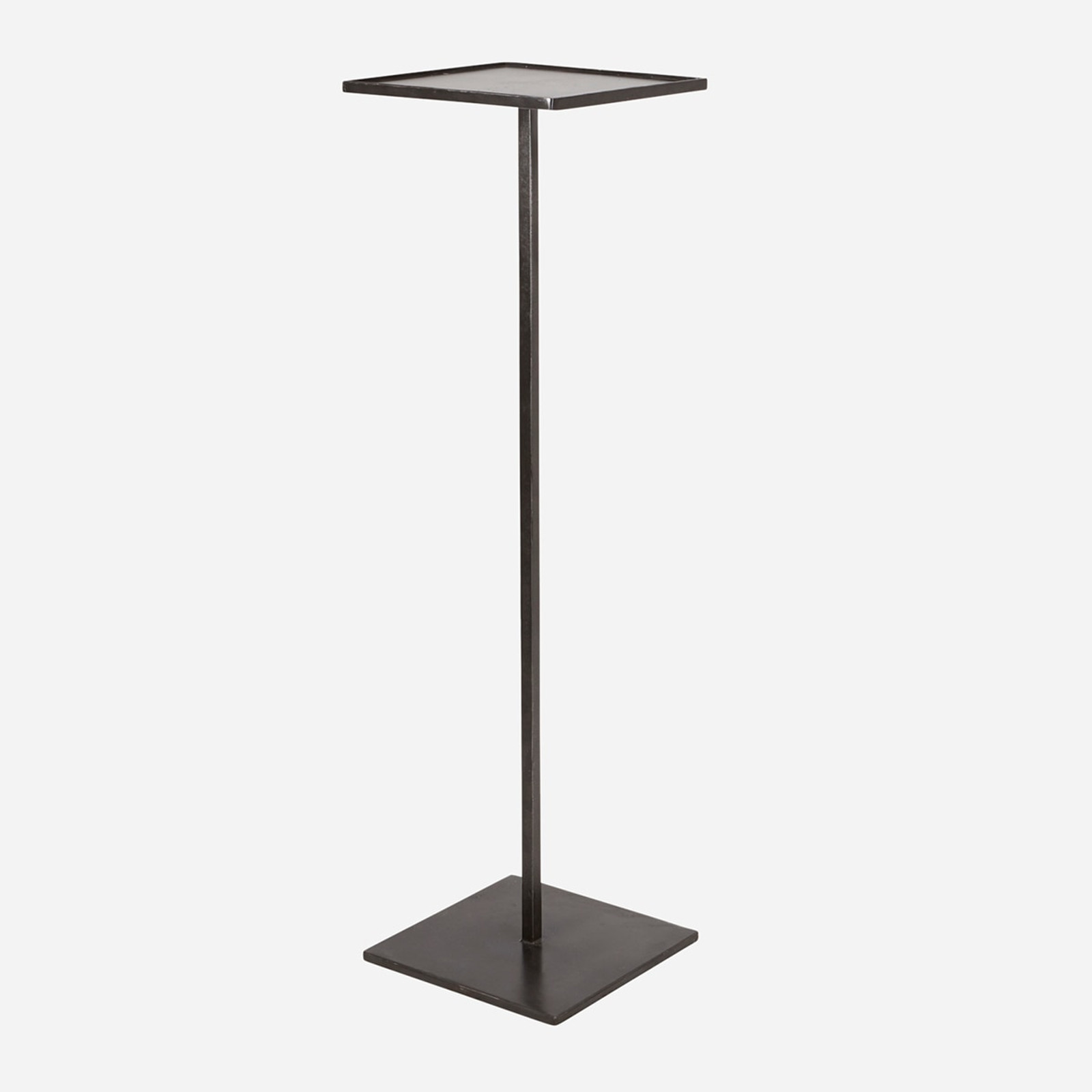 Modern Floor Candle Stand, Large