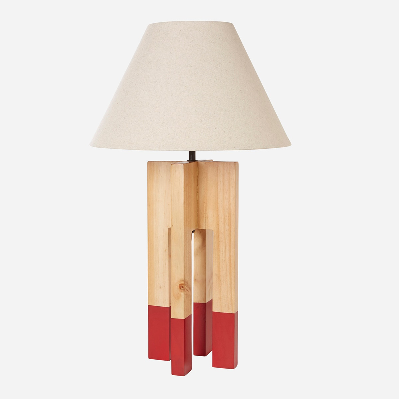 Dipped Table Lamp