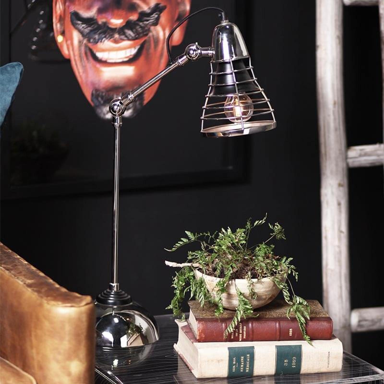 Dixon Task Lamp