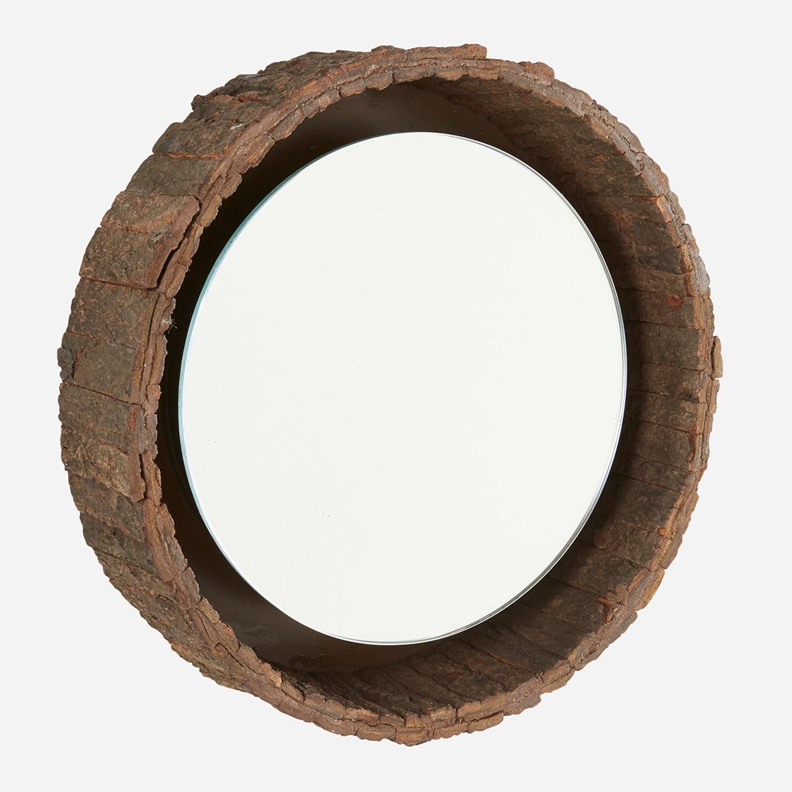 Bark Mirror, Sm