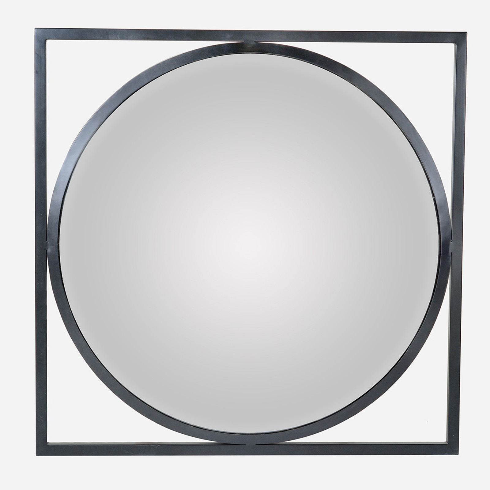 Convex Mirror in Frame