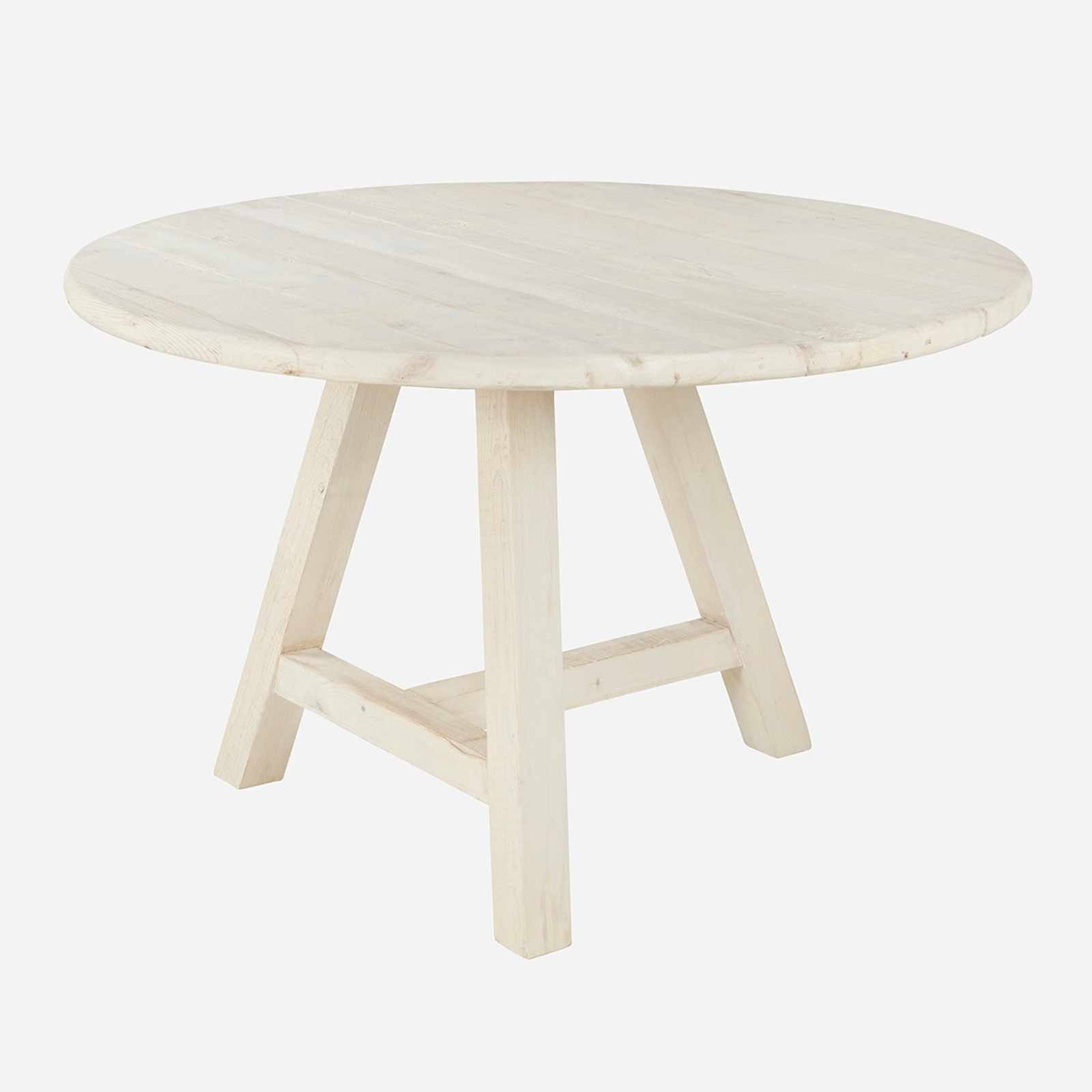 Wagner Dining Table, 48in