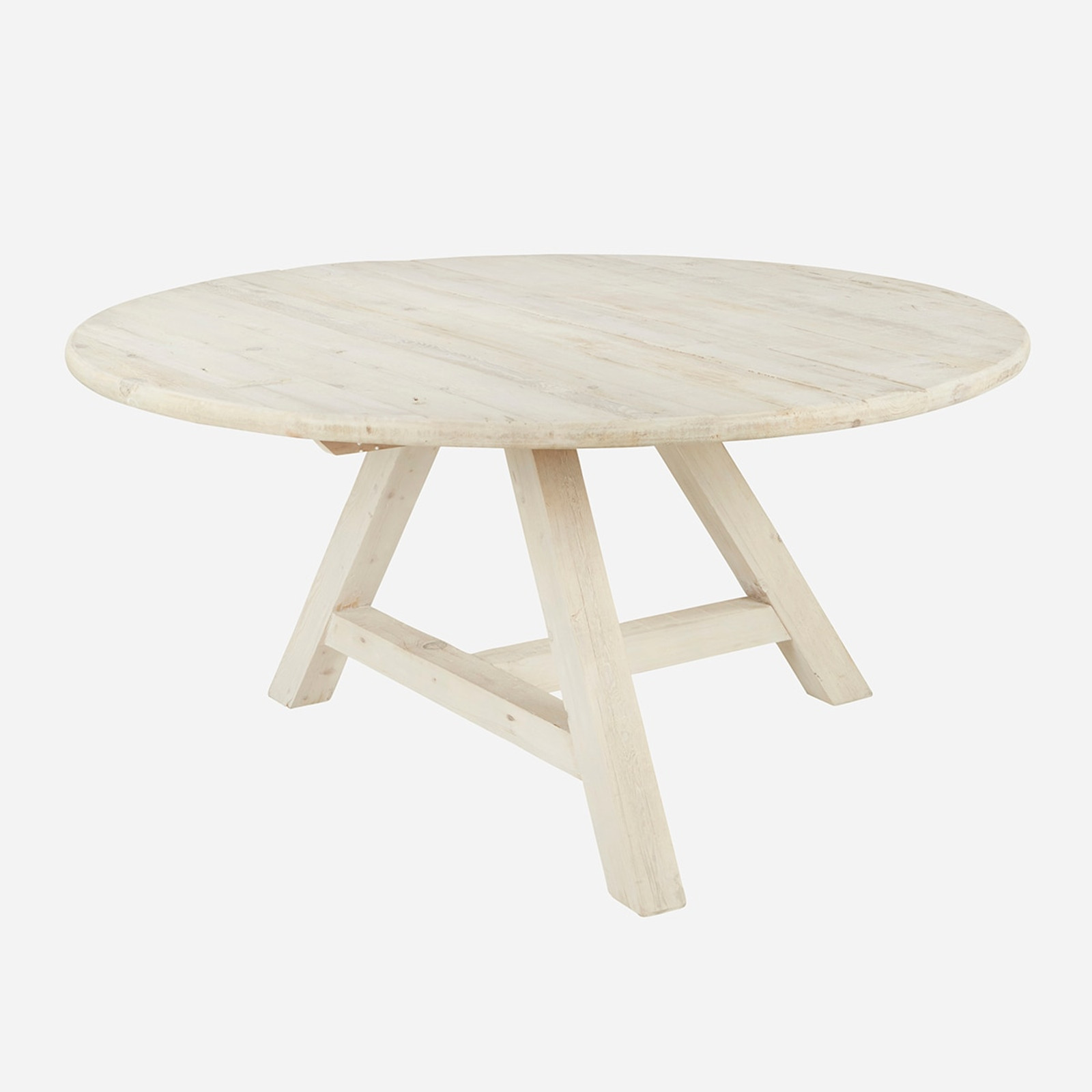 """Wagner Dining Table, 60"""""""