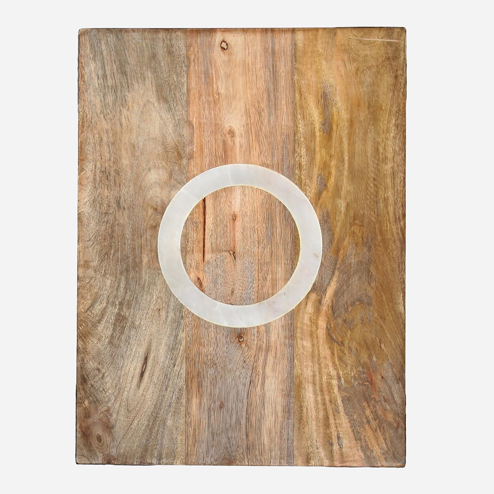 Cutting Board, O
