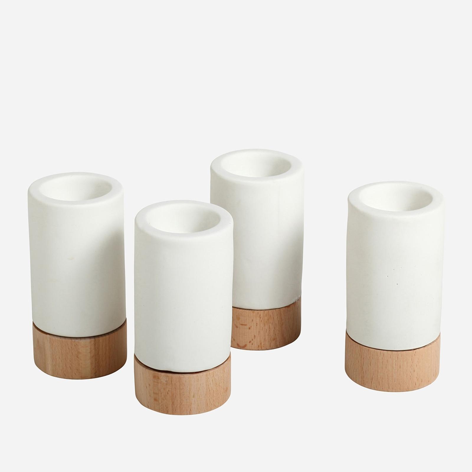 Ceramic Tea Light Holder, SM S/6