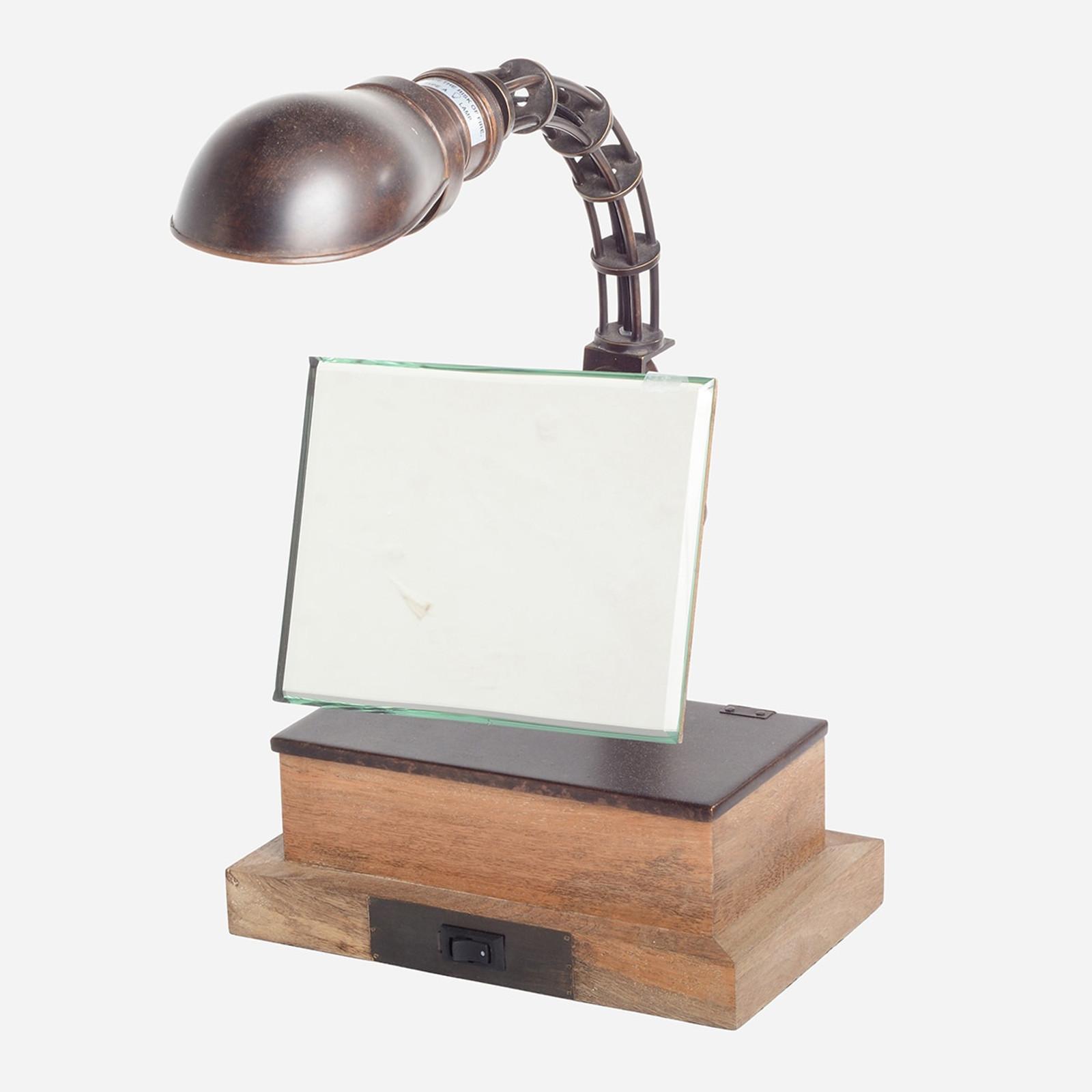 Utility Desk Lamp