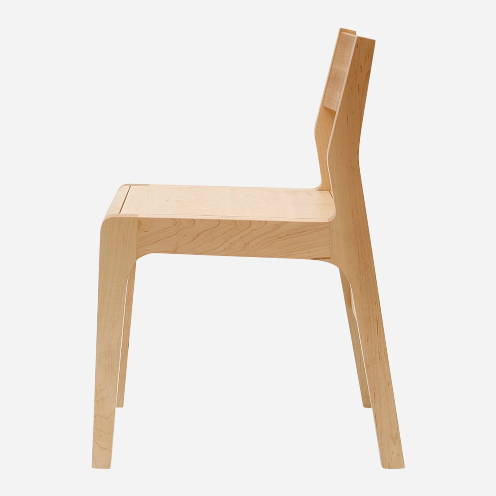 Nicky Chair Light (Maple)