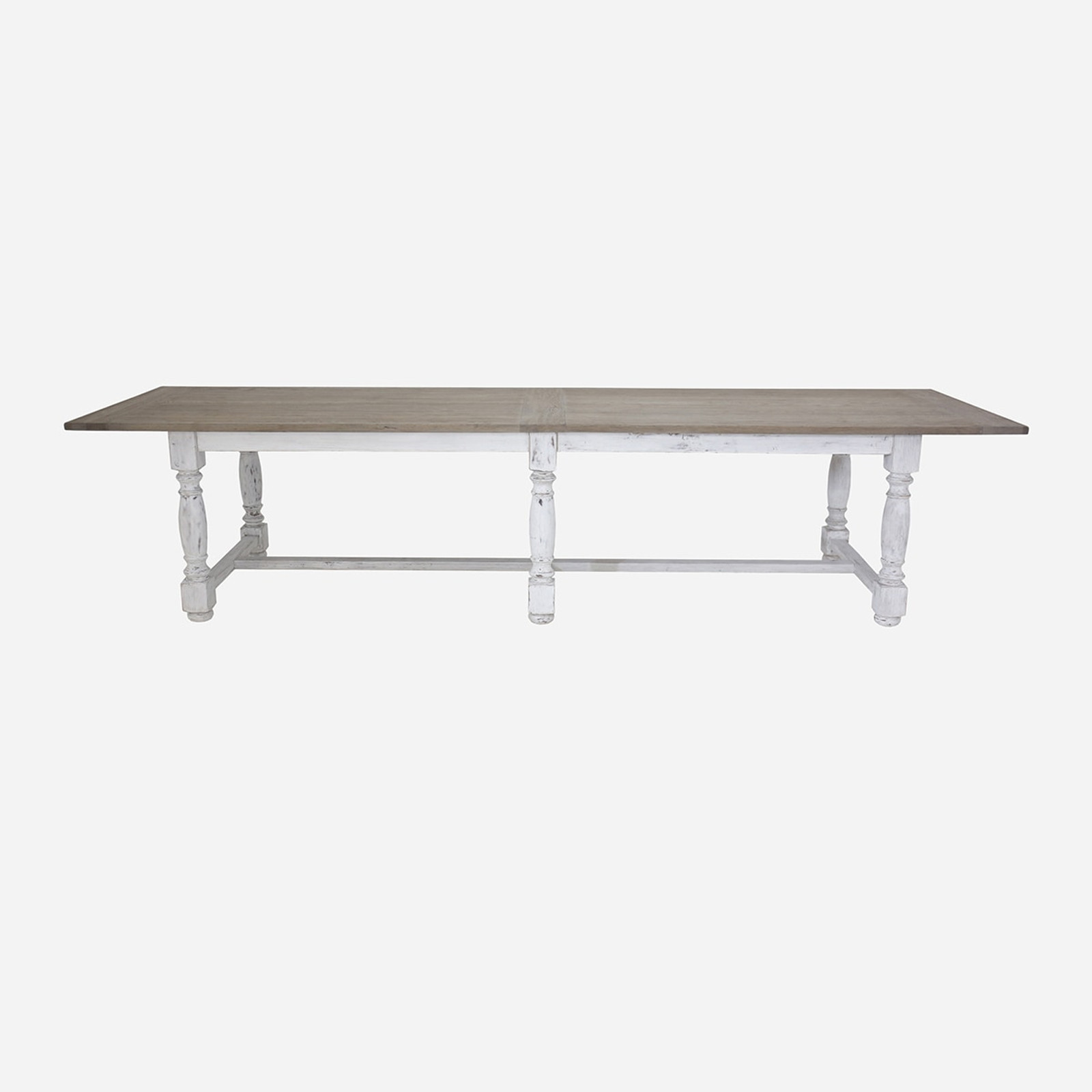 Bezier Dining Table