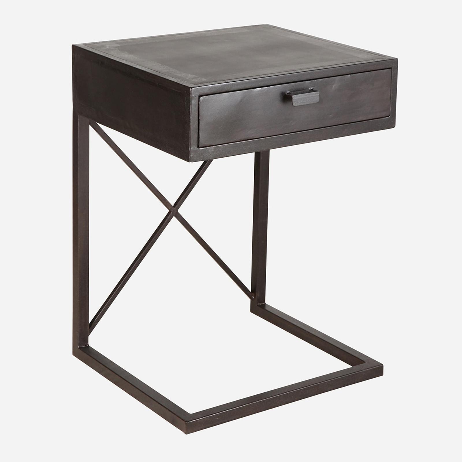 Quinn Side Table