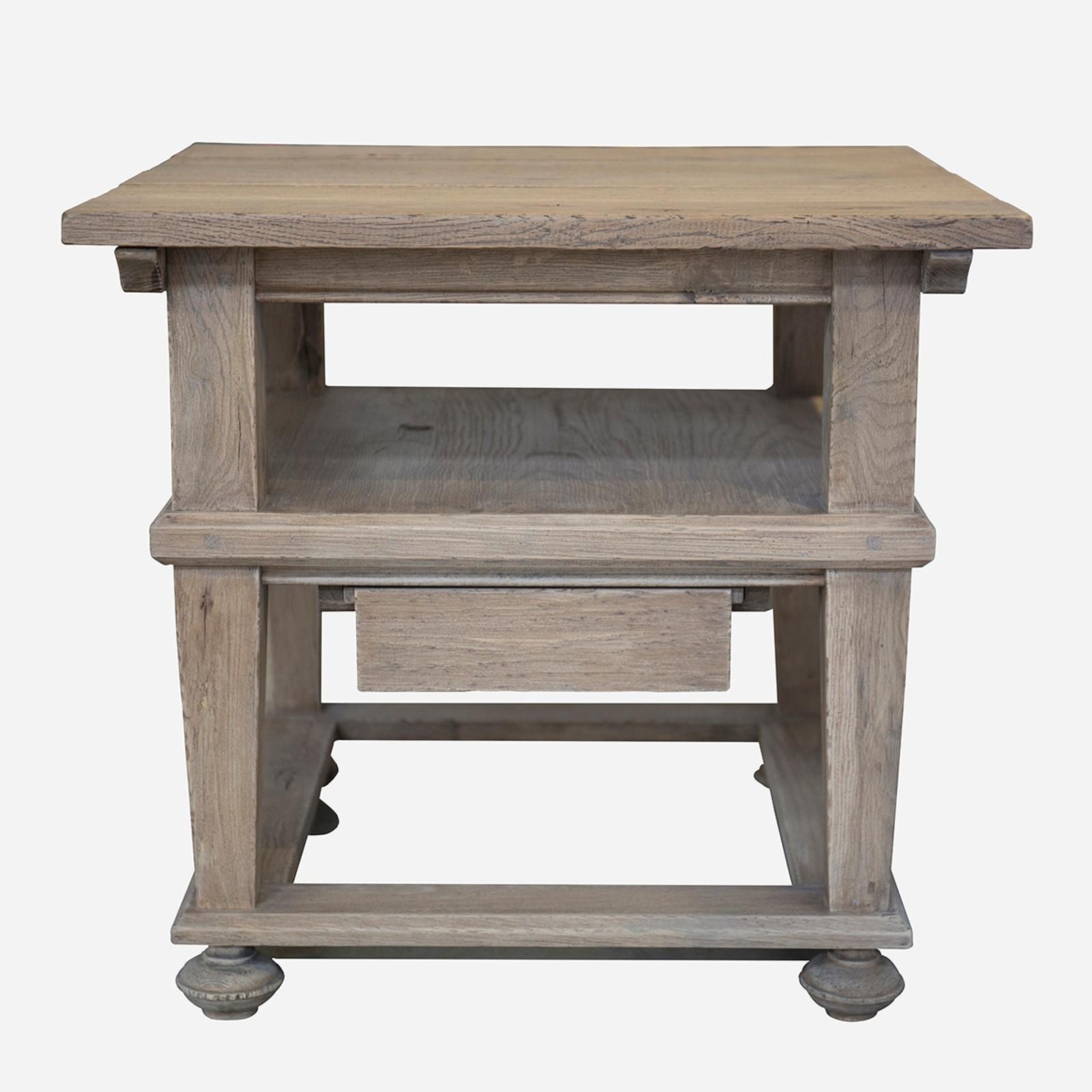 Sablon Side Table