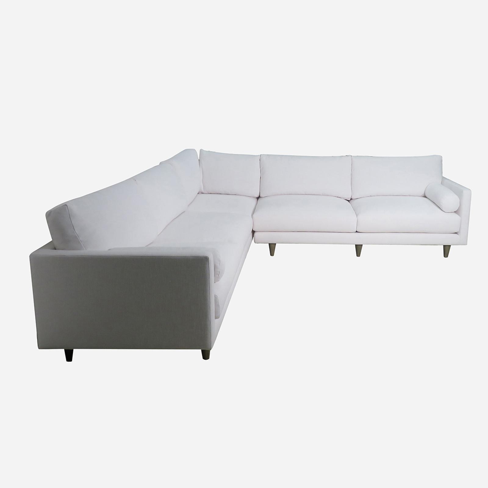 Tuscan Sectional Sofa