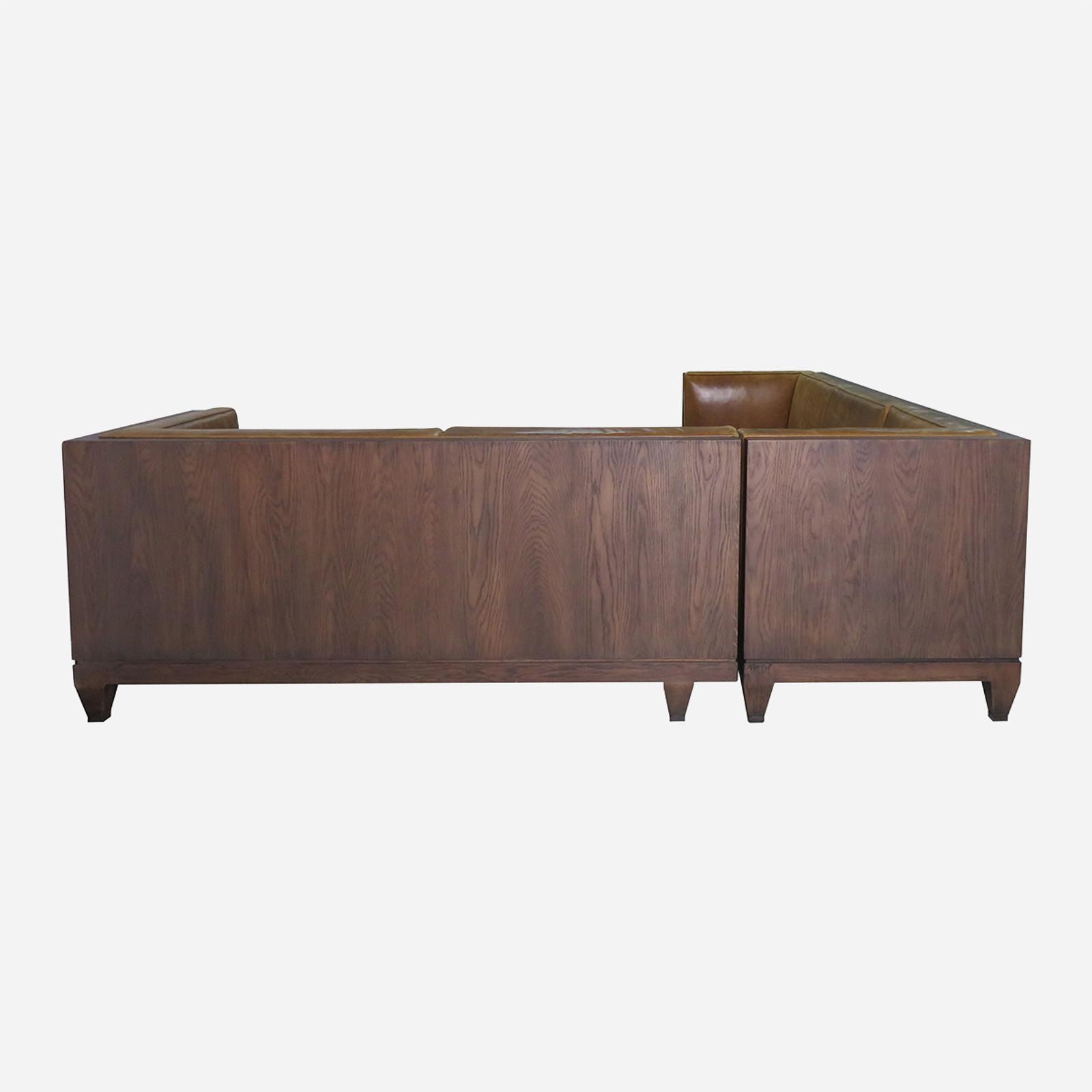 Edmunds Sectional Sofa
