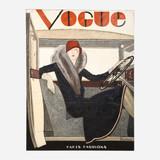 Art on Reclaimed Metal, In Vogue