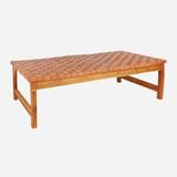 Laguna Strap Bench (WHS Open Box Stock)