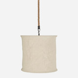 Stany Pendant Light with Rope  (WHS Open Box Stock)