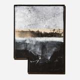 """Metal Frame - Overcast Series """"Antwerp"""""""