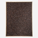 Leather Wall Art 36x48