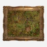 Moss Frame, 9