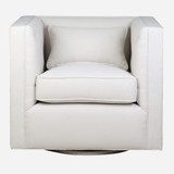 Magnus Chair with Swivel Base
