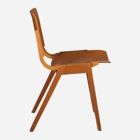 Belgian School Chair