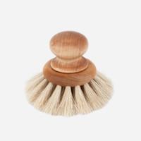 Dish Brush with Knob