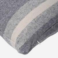 Pillow Aspen, Grey Ivory