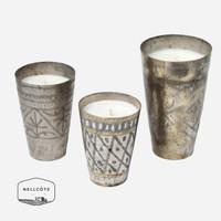 Lassi Cup Candle, Nellcote