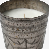 Lassi Cup Candle, Tobacco Bay