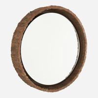 Bark Mirror, Medium