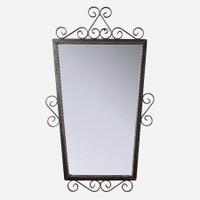Iron Frame Mirror, 2