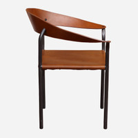 The Saddle Chair