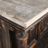Stone Top Counter