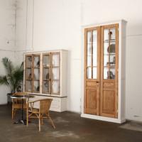 Bookcase, 2 Door (XL)