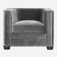 Antwerp Club Chair