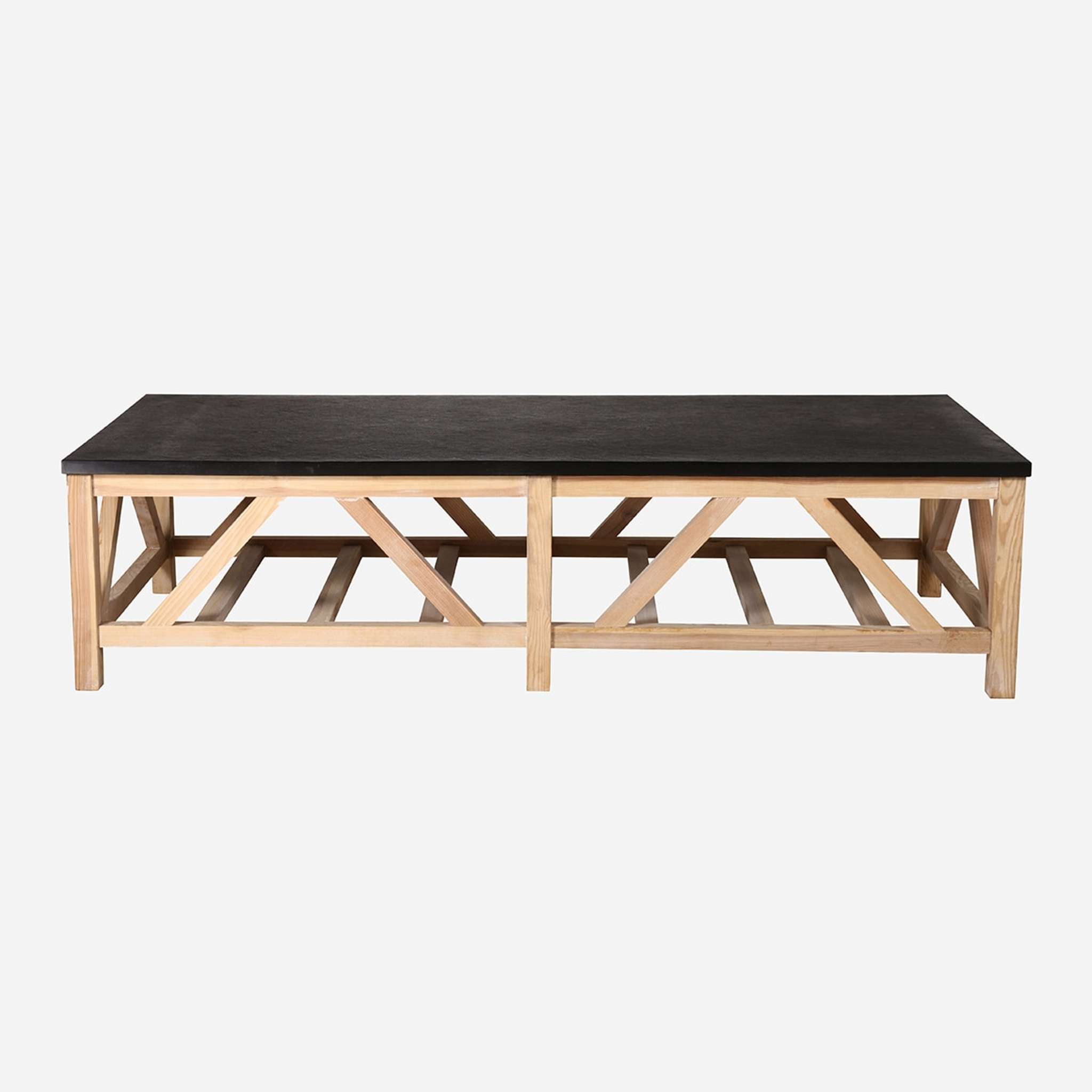 Slate Coffee Table Bobo Intriguing Objects