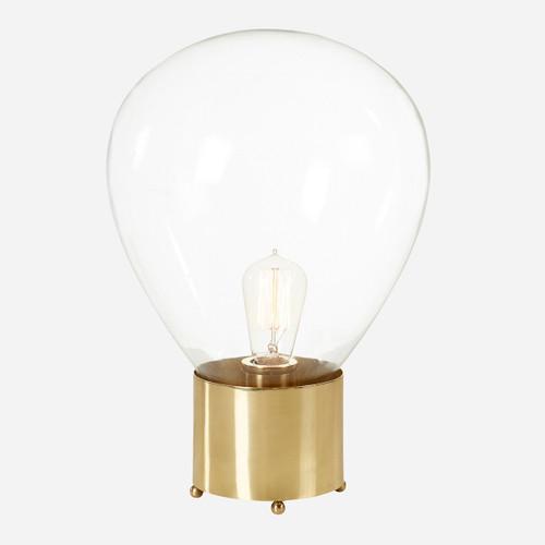 Light Bulb Light, Large  (WHS Open Box Stock)