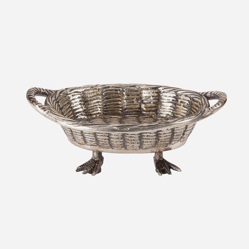 Egg Basket Soap Dish (WHS Open Box Stock)