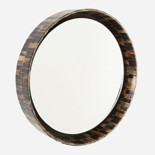 Horn Mirror, Medium (WHS Open Box Stock)