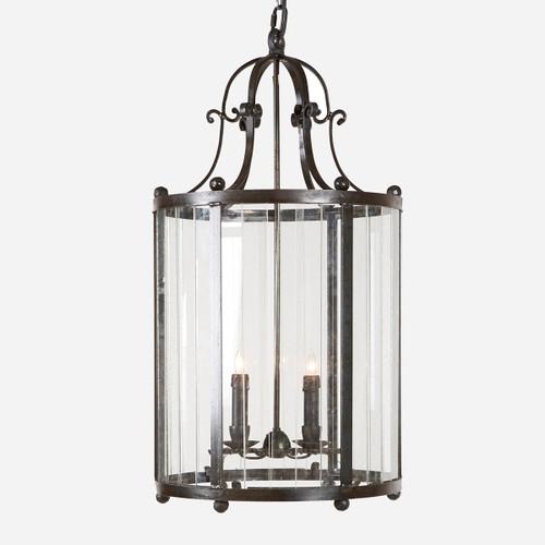 Milan Lantern Medium (WHS Open Box Stock)