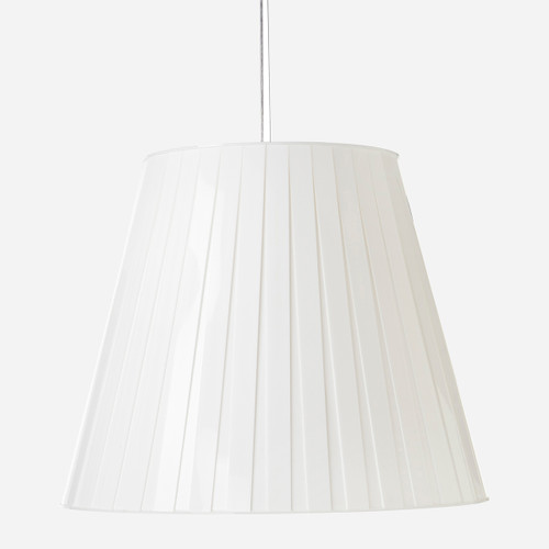 Lumiere Pendant Lamp, Small (WHS Open Box Stock)