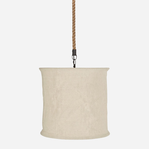 Stany Pendant Light with Rope