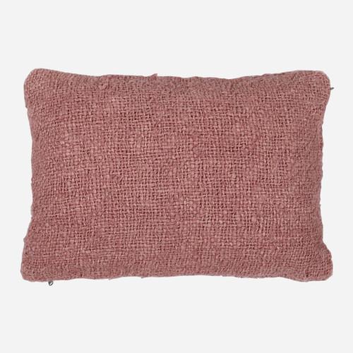 Sherpa Lumbar, Jaipur Pink