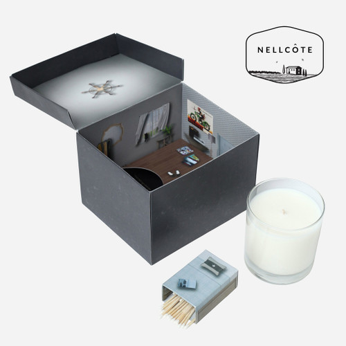 Nellcote, Whiskey Candle