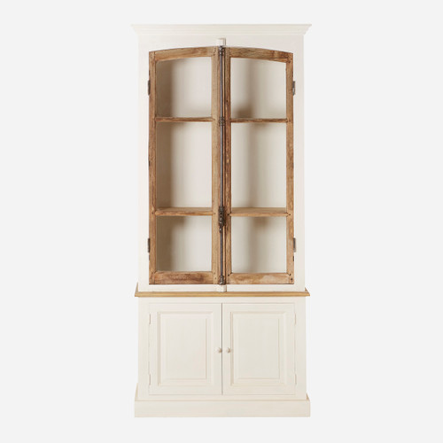 Bakery Cabinet (2 door)