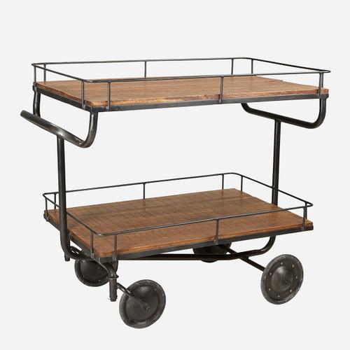 Bariste Cart